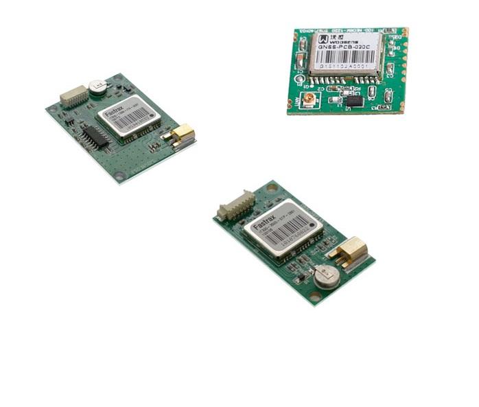 GNSS模块