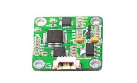 动态倾角模块在汽车坡度检测及变速箱调节中的应用