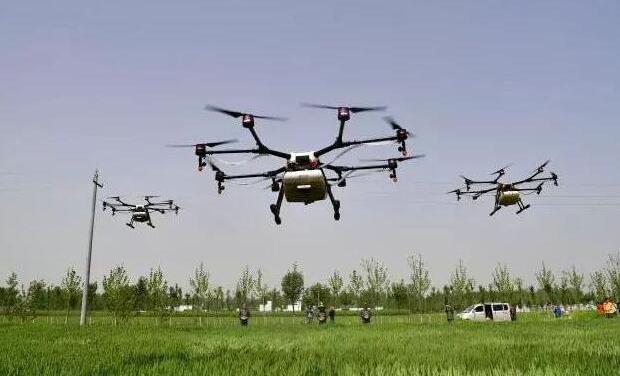如何理解国家规定的植保无人机都须采用RTK定位测量系统
