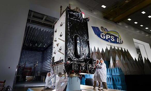 浅谈全球卫星导航定位系统的历史发展与未来